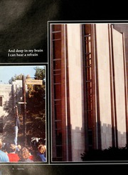 Page 14, 1979 Edition, Butler University - Carillon / Drift Yearbook (Indianapolis, IN) online yearbook collection