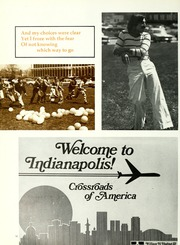 Page 16, 1979 Edition, Butler University - Carillon / Drift Yearbook (Indianapolis, IN) online yearbook collection