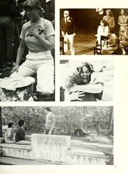 Page 17, 1979 Edition, Butler University - Carillon / Drift Yearbook (Indianapolis, IN) online yearbook collection
