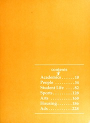 Page 3, 1979 Edition, Butler University - Carillon / Drift Yearbook (Indianapolis, IN) online yearbook collection