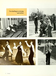 Page 8, 1979 Edition, Butler University - Carillon / Drift Yearbook (Indianapolis, IN) online yearbook collection