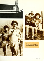 Page 9, 1979 Edition, Butler University - Carillon / Drift Yearbook (Indianapolis, IN) online yearbook collection