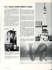 Page 10, 1982 Edition, Butler University - Carillon / Drift Yearbook (Indianapolis, IN) online yearbook collection
