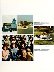 Page 13, 1982 Edition, Butler University - Carillon / Drift Yearbook (Indianapolis, IN) online yearbook collection