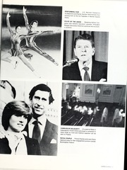 Page 15, 1982 Edition, Butler University - Carillon / Drift Yearbook (Indianapolis, IN) online yearbook collection