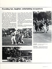 Page 17, 1982 Edition, Butler University - Carillon / Drift Yearbook (Indianapolis, IN) online yearbook collection