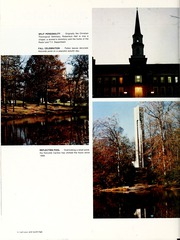 Page 8, 1982 Edition, Butler University - Carillon / Drift Yearbook (Indianapolis, IN) online yearbook collection