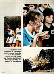 Page 10, 1984 Edition, Butler University - Carillon / Drift Yearbook (Indianapolis, IN) online yearbook collection