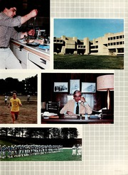 Page 11, 1984 Edition, Butler University - Carillon / Drift Yearbook (Indianapolis, IN) online yearbook collection