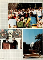 Page 14, 1984 Edition, Butler University - Carillon / Drift Yearbook (Indianapolis, IN) online yearbook collection
