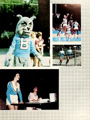 Page 7, 1984 Edition, Butler University - Carillon / Drift Yearbook (Indianapolis, IN) online yearbook collection