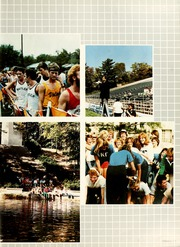 Page 9, 1984 Edition, Butler University - Carillon / Drift Yearbook (Indianapolis, IN) online yearbook collection