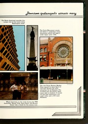 Page 13, 1986 Edition, Butler University - Carillon / Drift Yearbook (Indianapolis, IN) online yearbook collection