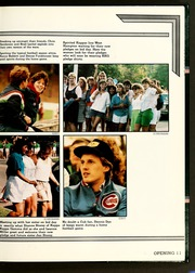 Page 15, 1986 Edition, Butler University - Carillon / Drift Yearbook (Indianapolis, IN) online yearbook collection