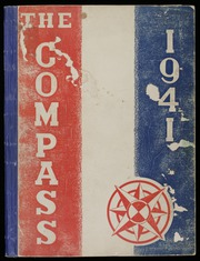 Page 1, 1941 Edition, Kensington High School - Compass Yearbook (Buffalo, NY) online yearbook collection