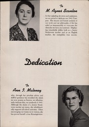 Page 7, 1941 Edition, Kensington High School - Compass Yearbook (Buffalo, NY) online yearbook collection