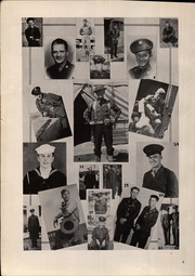 Page 8, 1941 Edition, Kensington High School - Compass Yearbook (Buffalo, NY) online yearbook collection
