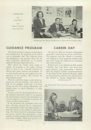 Page 15, 1948 Edition, Kensington High School - Compass Yearbook (Buffalo, NY) online yearbook collection