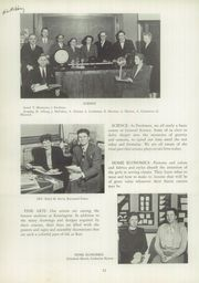 Page 16, 1948 Edition, Kensington High School - Compass Yearbook (Buffalo, NY) online yearbook collection
