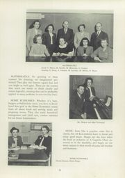 Page 17, 1948 Edition, Kensington High School - Compass Yearbook (Buffalo, NY) online yearbook collection