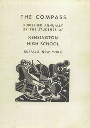 Page 7, 1948 Edition, Kensington High School - Compass Yearbook (Buffalo, NY) online yearbook collection