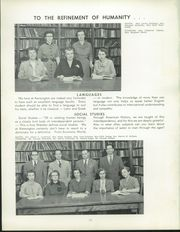 Page 20, 1954 Edition, Kensington High School - Compass Yearbook (Buffalo, NY) online yearbook collection