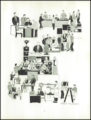 Page 13, 1959 Edition, Kensington High School - Compass Yearbook (Buffalo, NY) online yearbook collection