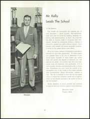 Page 14, 1959 Edition, Kensington High School - Compass Yearbook (Buffalo, NY) online yearbook collection