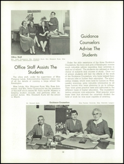Page 16, 1959 Edition, Kensington High School - Compass Yearbook (Buffalo, NY) online yearbook collection