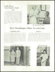 Page 17, 1959 Edition, Kensington High School - Compass Yearbook (Buffalo, NY) online yearbook collection