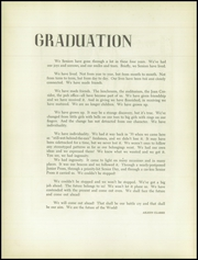 Page 16, 1943 Edition, Bay Ridge High School - Maroon and White Yearbook (Brooklyn, NY) online yearbook collection