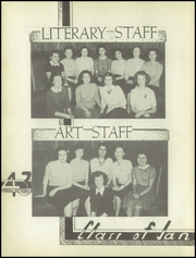 Page 6, 1943 Edition, Bay Ridge High School - Maroon and White Yearbook (Brooklyn, NY) online yearbook collection