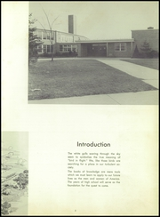 Page 7, 1960 Edition, Plainview High School - Gull Yearbook (Plainview, NY) online yearbook collection