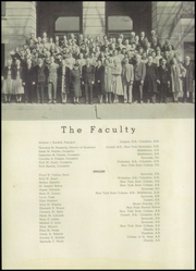 Page 12, 1940 Edition, Utica Free Academy - Academician Yearbook (Utica, NY) online yearbook collection
