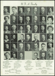 Page 16, 1946 Edition, Utica Free Academy - Academician Yearbook (Utica, NY) online yearbook collection