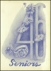Page 17, 1946 Edition, Utica Free Academy - Academician Yearbook (Utica, NY) online yearbook collection