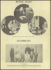 Page 13, 1949 Edition, Utica Free Academy - Academician Yearbook (Utica, NY) online yearbook collection