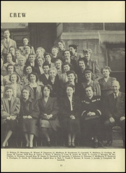 Page 15, 1949 Edition, Utica Free Academy - Academician Yearbook (Utica, NY) online yearbook collection