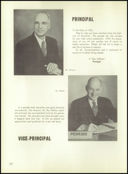 Page 10, 1953 Edition, Utica Free Academy - Academician Yearbook (Utica, NY) online yearbook collection