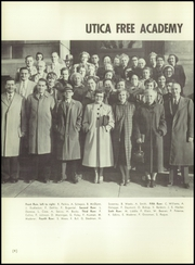 Page 12, 1953 Edition, Utica Free Academy - Academician Yearbook (Utica, NY) online yearbook collection