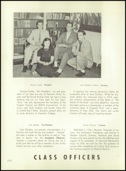 Page 16, 1953 Edition, Utica Free Academy - Academician Yearbook (Utica, NY) online yearbook collection