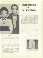 Page 17, 1953 Edition, Utica Free Academy - Academician Yearbook (Utica, NY) online yearbook collection