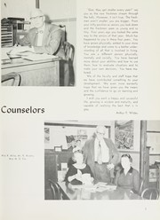 Page 11, 1956 Edition, Utica Free Academy - Academician Yearbook (Utica, NY) online yearbook collection