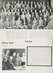Page 12, 1956 Edition, Utica Free Academy - Academician Yearbook (Utica, NY) online yearbook collection