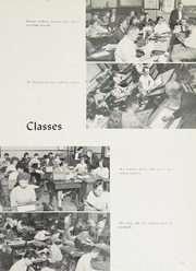 Page 15, 1956 Edition, Utica Free Academy - Academician Yearbook (Utica, NY) online yearbook collection
