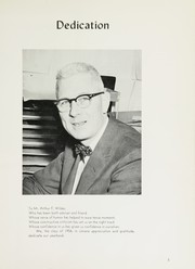 Page 7, 1956 Edition, Utica Free Academy - Academician Yearbook (Utica, NY) online yearbook collection