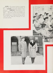 Page 8, 1956 Edition, Utica Free Academy - Academician Yearbook (Utica, NY) online yearbook collection