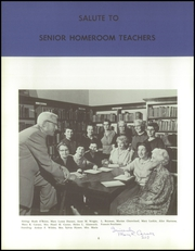 Page 10, 1959 Edition, Utica Free Academy - Academician Yearbook (Utica, NY) online yearbook collection