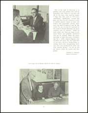 Page 15, 1959 Edition, Utica Free Academy - Academician Yearbook (Utica, NY) online yearbook collection