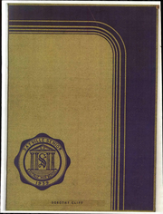1939 Edition, Sayville High School - Senior Yearbook (Sayville, NY)